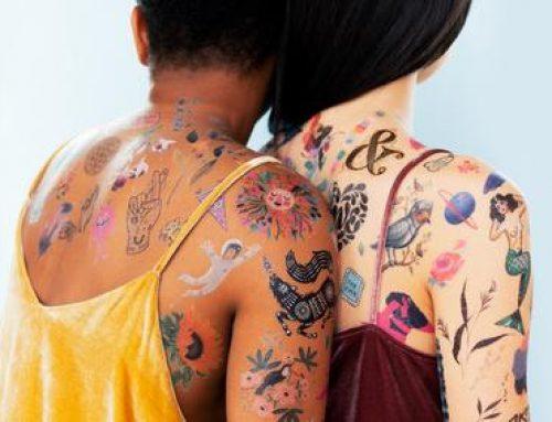 El poder de la tinta en tu piel