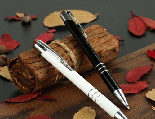 Bolígrafos, una herramienta de publicidad!