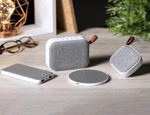 Gadgets y productos tecnológicos personalizados