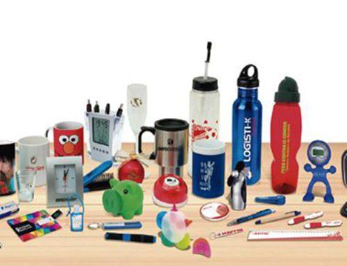 Artículos publicitarios, Merchandising